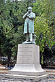 Escultura Louis Pasteur Ciudad de México.JPG