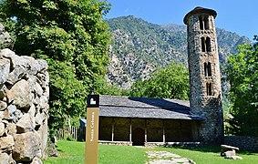 Església de Santa Coloma - 10
