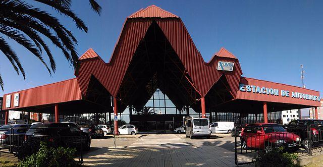 Archivo:Estación de autobuses de Vigo (9).jpg - Wikipedia, la enciclopedia  libre
