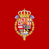 Estandarte real de 1700-1761.svg