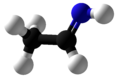 Ethanimine 3D Ball and Stick.png