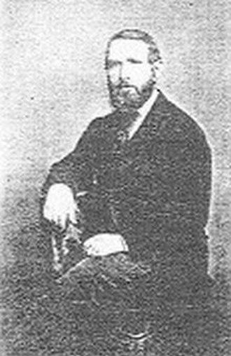 Poulenc Frères - Image: Etienne Poulenc (1823 1878)