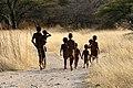 Etosha, bushmen - panoramio.jpg