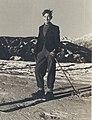 Eugenio Beltrami, Hafling March 1944.jpg