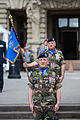 Eurocorps Strasbourg passage de commandement 28 juin 2013 29.jpg