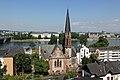 Evangelische Kirche Pfaffendorf 03 Koblenz 2014.jpg