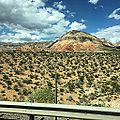 Even ride from zion to Vegas is breathtaking. (15362848815).jpg