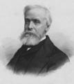 Evert Augustus Duyckinck (November 23, 1816 – August 13, 1878).png