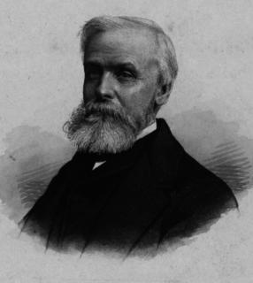 Evert Augustus Duyckinck