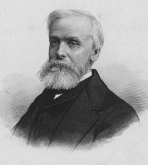 Evert Augustus Duyckinck - Image: Evert Augustus Duyckinck (November 23, 1816 – August 13, 1878)