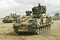 Exercise MedMan in BATUS, Canada. Stormer Combat Vehicles MOD 45148088.jpg