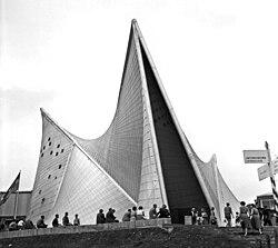 Expo58-konstruaĵo Philips.jpg