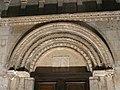 Extérieur de l'église Saint-Paul de Lyon de nuit 4.jpg