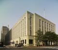 Exterior, Robert N.C. Nix Federal Building, Philadelphia, Pennsylvania LCCN2010718959.tif