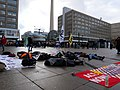 Extinction Rebellion Die-in at the Alexanderplatz 09-02-2019 02.jpg