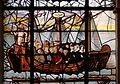 F0248 Paris V eglise St-Etienne vitrail arche de Noe detail rwk.jpg