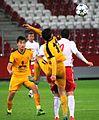 FC Red Bull Salzburg (U19) gegen FC Kairat Almaty (U23).jpg