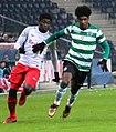 FC Salzburg gegen Sporting Lissabon (UEFA Youth League Play off, 7. Februar 2018) 30.jpg