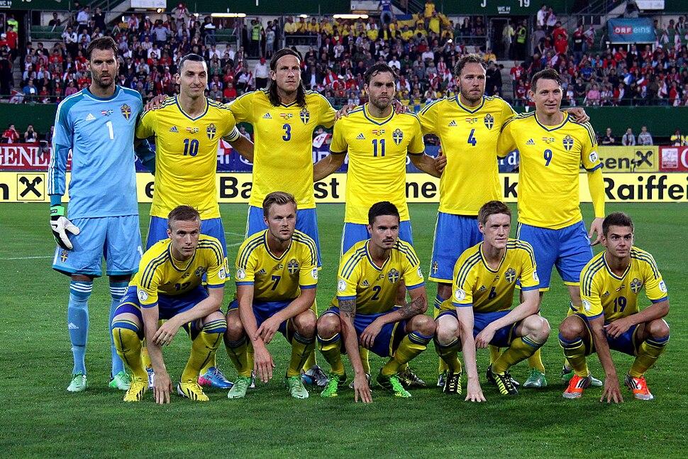 FIFA World Cup-qualification 2014 - Austria vs Sweden 2013-06-07 (003)