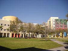 Fiu Biscayne Bay Campus Virtual Tour
