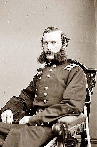 Pittsburgh in the American Civil War - Image: FJ Herron
