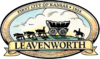 Official seal of Leavenworth, Kansas