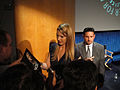 FRINGE On Stage @ the Paley Center - Anna Torv signs for fans (5741152859).jpg