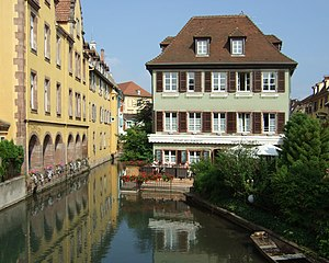 "Colmar - ""Little Venice"""