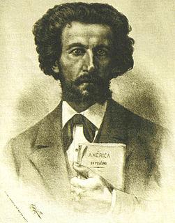 Francisco Bilbao Chilean politician