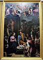 Fabrizio santafede, adorazione dei pastori, 1613 ca..JPG