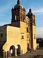 Fachada Principal, Santo Domingo, Oaxaca.jpg