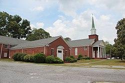 Fair Oaks United Methodist Church