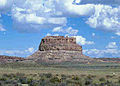 Fajada butte in the Chaco Canyon.jpg