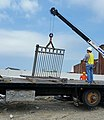 Fall River Route 79 Braga Project Waterfront Fence, May 2015 (18159914238).jpg
