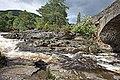 Falls of Dochart, Killin - geograph.org.uk - 955506.jpg