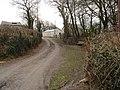 Farm at Forda, North Cornwall - geograph.org.uk - 1165290.jpg