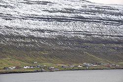 Norðoyri