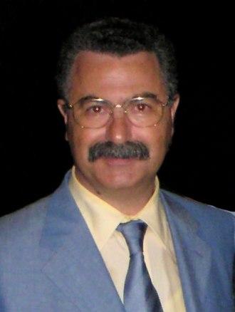 Farouk Kamoun - Image: Farouk Kamoun