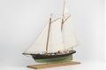 Fartygsmodell-AMERICA - Sjöhistoriska museet - SM 23133.tif