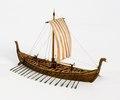 Fartygsmodell-OSEBERGSKEPPET - Sjöhistoriska museet - S 1620.tif