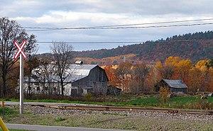 Fassett, Quebec - Image: Fassett QC