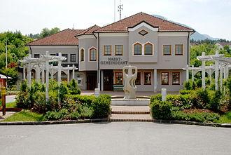 Feistritz im Rosental - Town hall