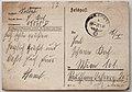 Feldpost von Hans 1941-09-26 1.JPG