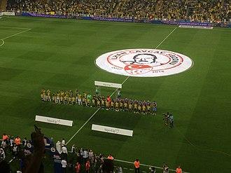 2017–18 Süper Lig - 2017-18 2. day Fenerbahçe-Trabzonspor pre-match