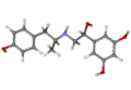Fenoterol ball-and-stick.png