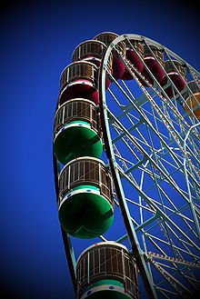 Ferris wheel at the Texas State Fair 2007.jpg