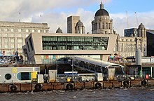 Ferry terminal from the Mersey 2018-2.jpg