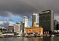 Ferry terminl Auckland (10) (8114196922).jpg