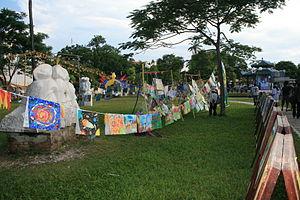Thái Nguyên Province - Image: Festival Huế 2008 11