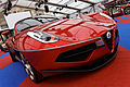 Festival automobile international 2013 - Carrozzeria Touring - Disco Volante Concept - 014.jpg